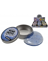 Image of 12 x Glitter Smart Putty In Tin