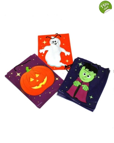 36 x Halloween Party Bags