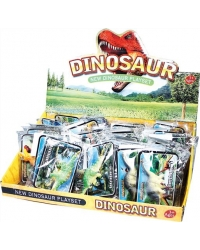 Image of 36 x Dinosaurs 8cm