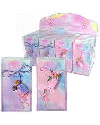 Image of 24 x Fairy Glitter Jars