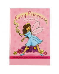 Image of 24 x Fairy Princess Sticker Activity Books