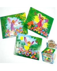 Image of 120 x Fairy Jigsaws