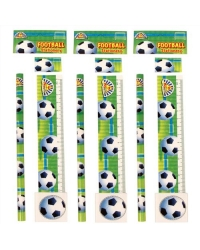Image of 24 x Football Stationery Sets