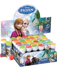 Image of 36 x Frozen Bubble Tubs