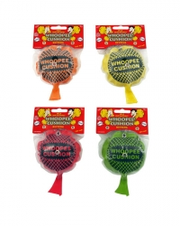 Image of 72 x Self Inflating Whoopee Cushion Key Rings