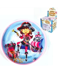 Image of 108 x Pink Pirate Maze Puzzles