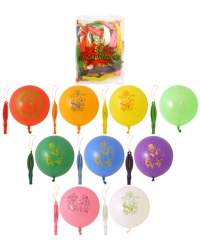 Image of 50 x Punch Balloons