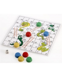 30 x Snakes & Ladders Games