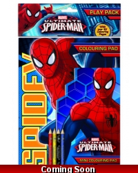 Image of 12 x Spider Man Play Packs