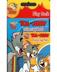 Image of 12 x Tom & Jerry Play Packs