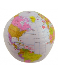 12 x Inflatable Globes