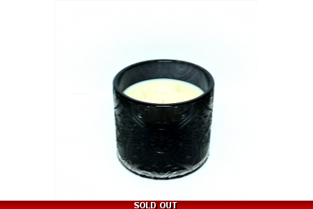 Onyx Luxury Soy Candle