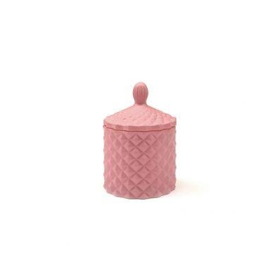 Petite Luxe Blush Pink Soy Candle
