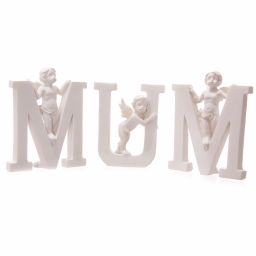 Mum Cherub Letters set of 3 ..