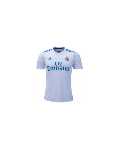 size 40 3b2a4 c92b0 Real Madrid Home Jersey 17/18