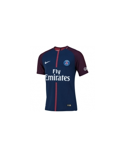 PSG 2017 2018 Home Jersey