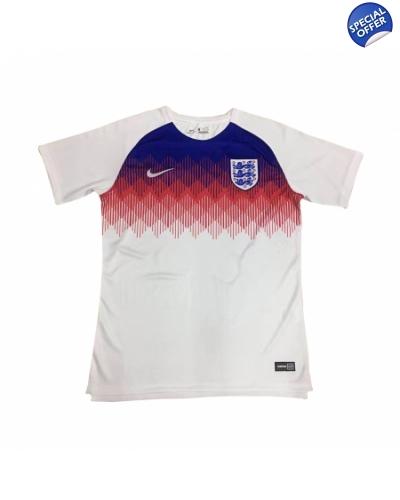 England 2018 Pre-Match Jersey 24167900f7b2