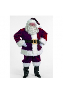 Majestic Santa Suit 9591