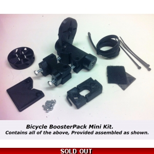 BoosterPack MINI: Hardware +..