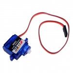 FS90R Continuous Rotation Servo Motor