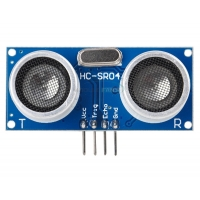 HC-SR04 Ultrasonic Distance Sensor