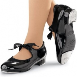 Child Tap Shoe- Female
