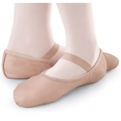Adult Ballet Shoe- Female
