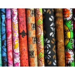 West African Fabric- For Lapas