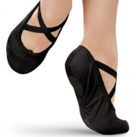 Child Ballet Shoe- Male