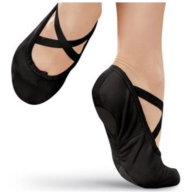 Adult Ballet Shoe- Male