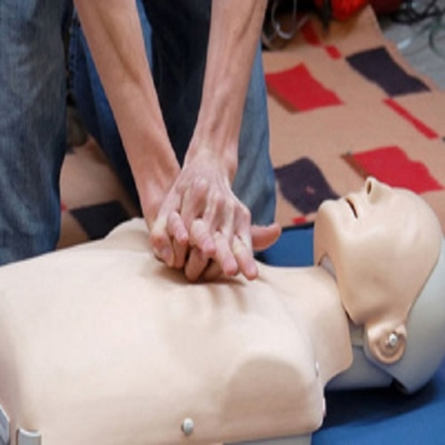 Basic Life Support Clas..