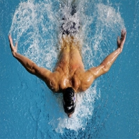 Competitive Swimming Clinics - 13 and under