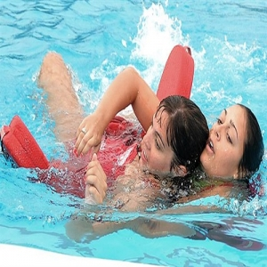 Lifeguard Training Full Course