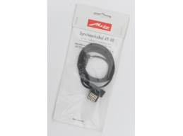 Metz straight syn cable for 45 CL-1, CL-3, CL-4 and 60 CT-4