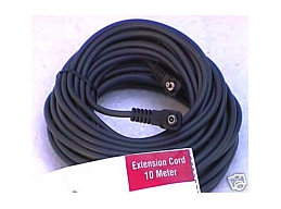 10m PC sync extension lead cord