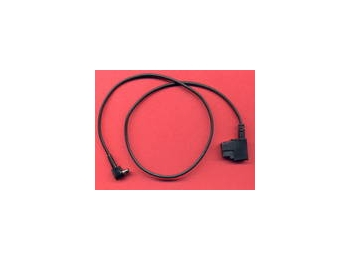 Flash sync lead for Metz 45 CT-1