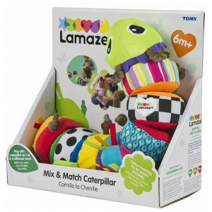 Lamaze Mix & Match Cate..