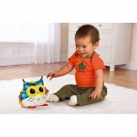 Lamaze Musical Night Night Owl - 0+ Months