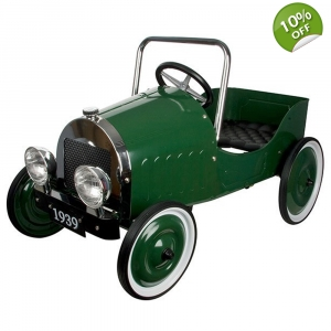 Great Gizmos Classic Green K..