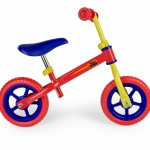 Blaze and The Monster Machines Kid's Metal Balance Bike - 3+ Years
