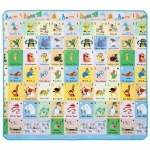 Prince Lionheart ABC/City Play Mat – 0+ Months