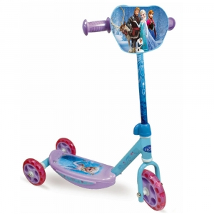DISNEY Frozen Tri-Scoot..