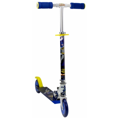 DC COMICS Batman Unlimited 2 Wheel Inline Scooter - 5+ Years