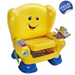 Fisher-Price Laugh & Learn Smart Stages Chair - ..