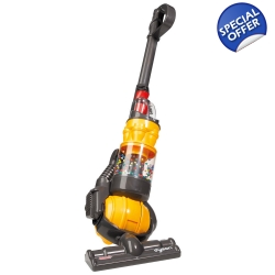 Casdon Dyson Ball Vacuum Cleaner – 3+ Years