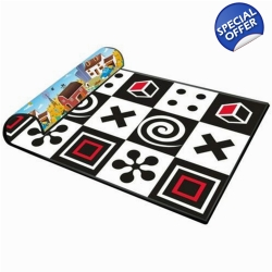 Prince Lionheart Developmat Activity Play Mat Sh..