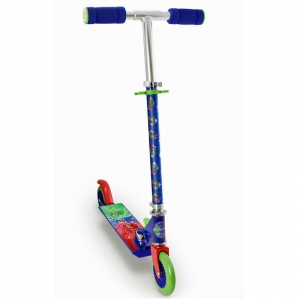 PJMASKS Kid's Two Wheel..