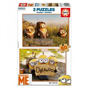 DESPICABLE ME 2 Super G..