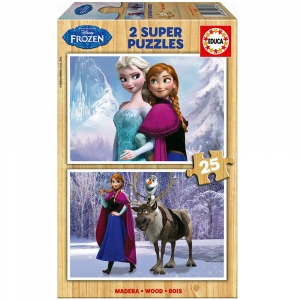 DISNEY Frozen 2 Super Sister..