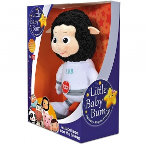 KD TOYS Little Baby Bum Baa ..